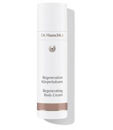 Regenerating Body Cream
