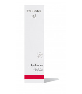 HYDRATING HAND CREAM 100ml