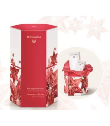 The Secrets of Roses Gift Set.