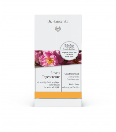 Rose Day Cream with FREE Facial Toner 10ml