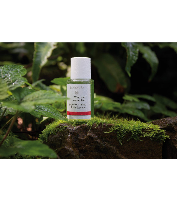 SPRUCE WARMING BATH ESSENCE 30ml