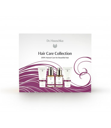 Hair Care Collection Set