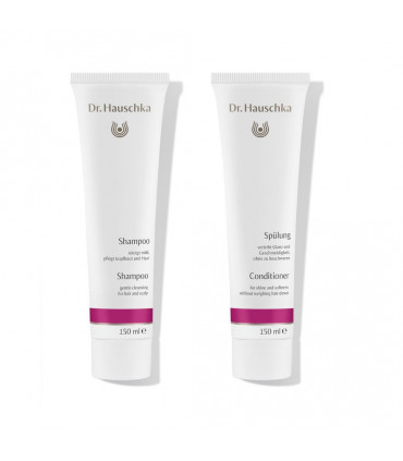 Shampoo & Conditioner 150ml Duo