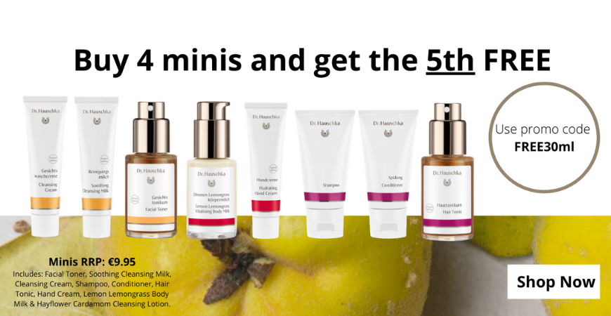 Pick up 5 of your favourite Limited Edition 30ml sizes for the price of 4