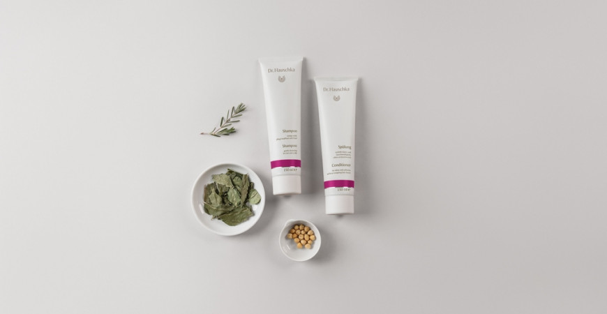 Dr. Hauschka's Hair Care Collection Celebrates 1st Birthday