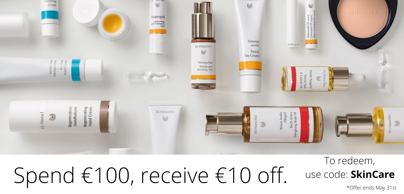 Spend €100, €10 euro off
