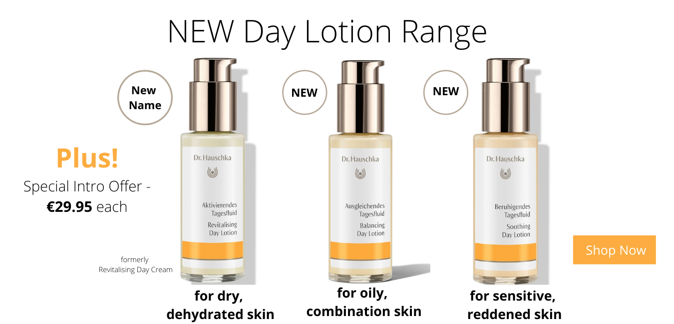 New Day Lotions!